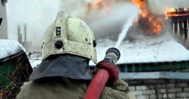В Стрельском сельском поселении создана муниципальная пожарная охрана