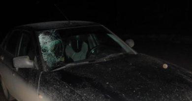 В Лузском районе пьяный водитель сбил 14-летнего велосипедиста
