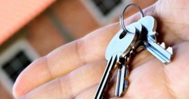 В Лузском районе 50 семей получили ключи от новых квартир