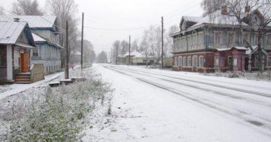 Лальск попал в список самых красивых деревень России