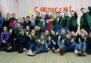 В Опаринском районе студенты отряда «Лавина» совершили более полусотни добрых дел