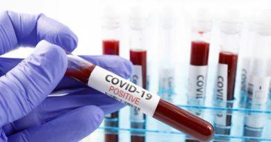 За сутки в Подосиновском районе выявлен один новый случай заражения коронавирусом
