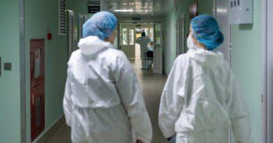 В Подосиновском районе за сутки выявлено 12 новых случаев коронавируса