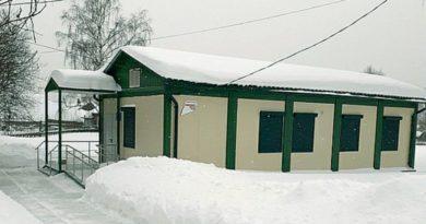 Для жителей трех населенных пунктов Опаринского района заработал новый ФАП