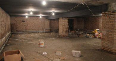 В Лузе управляющая компания использовала подвал жилого дома с нарушениями закона
