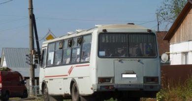 В администрации Опаринского района сообщили об остановке пассажирских перевозок на муниципальных маршрутах