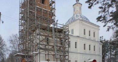 Неравнодушные жители Подосиновского района восстановили Собрание Попечителей